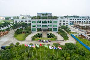 Factory panoramic