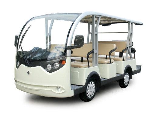 11-Seater Sightseeing Bus