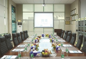 VIP conference room