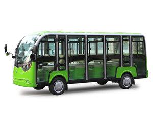14-Seater Sightseeing Bus